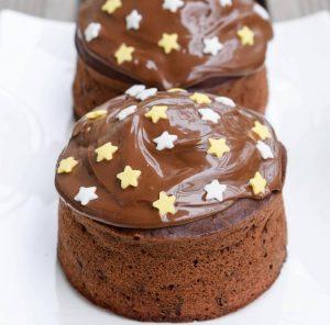 "Le gâteau ""Tout Choco"""