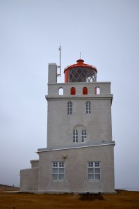 Phare de Dyraholey