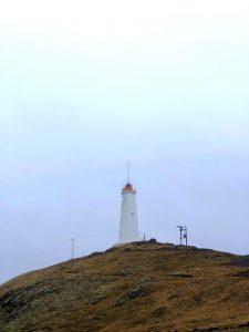 Phare de Reykjanestra
