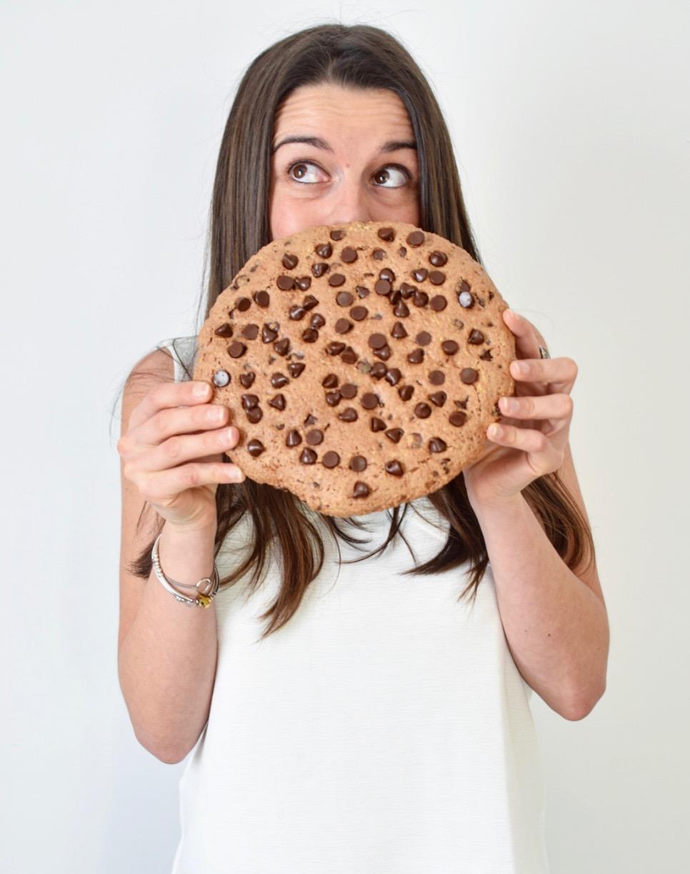 Cookie XXL