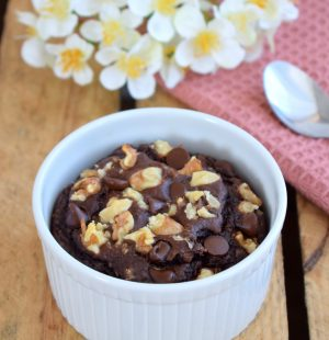 Brownie Bowl