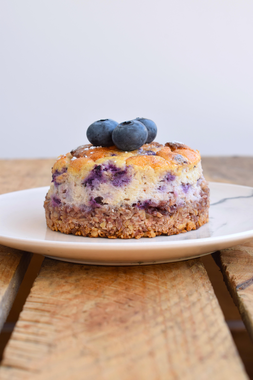 Cheesecake healthy