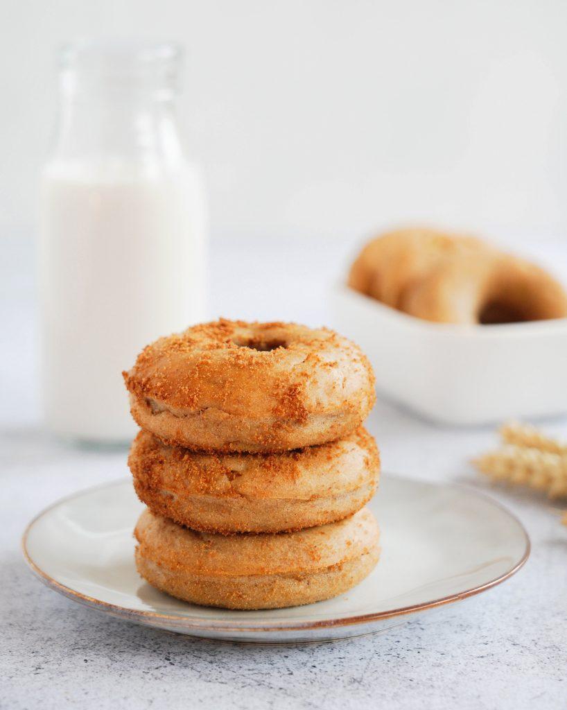 Donuts aux 4 épices