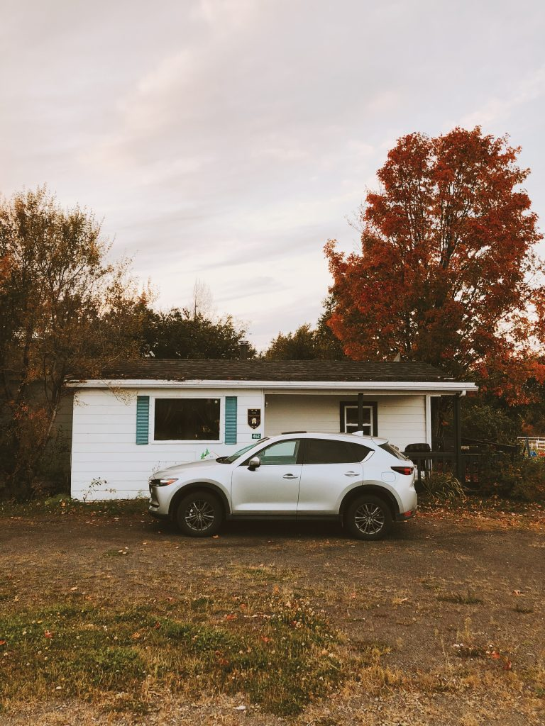 Airbnb Le refuge : Québec
