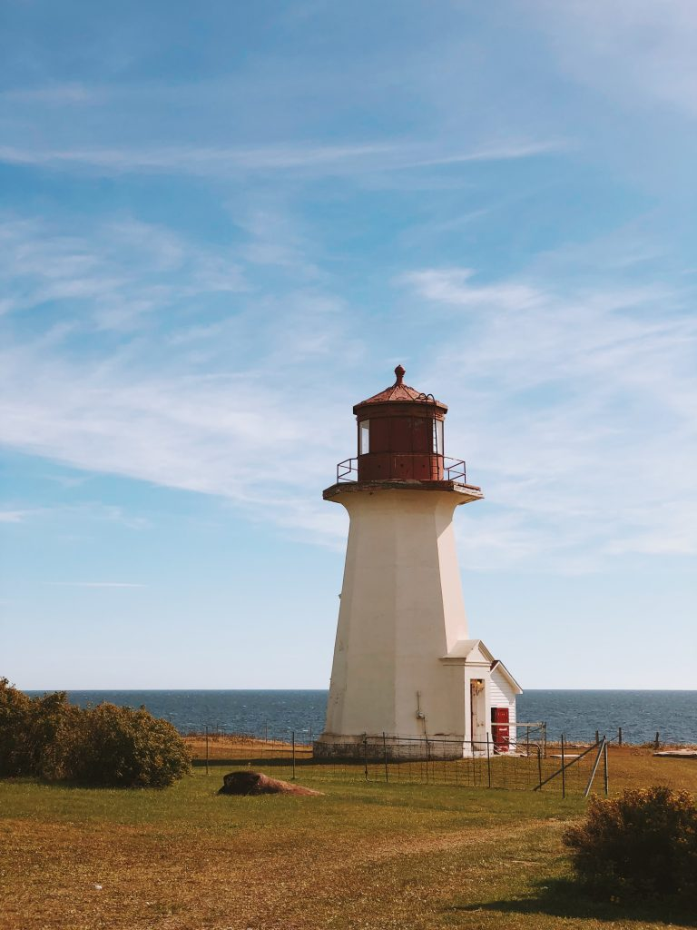 Cap à l'enfer : Québec en Gaspésie