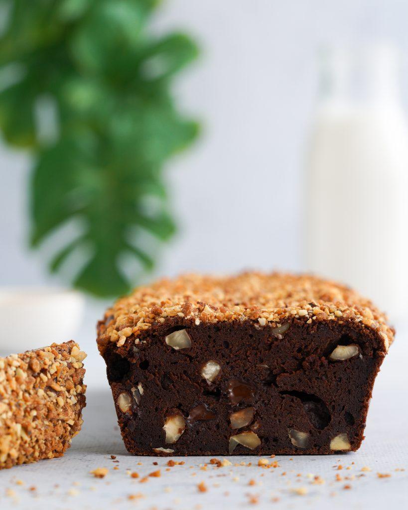 Fondant Chocolat & noisettes : inratable ! Le choconoise